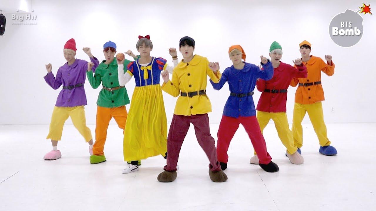 BTS - Go Go