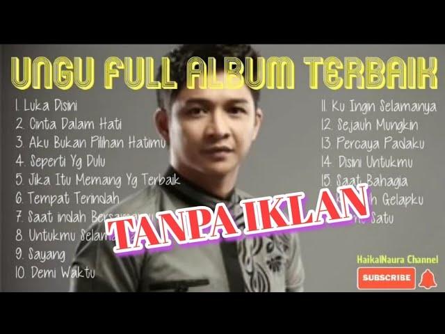 Download UNGU FULL ALBUM   TERBAIK   TANPA IKLAN   MP3 Gratis