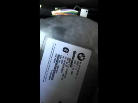 Bluetooth code on a X3, locate
