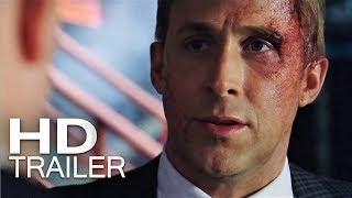 O PRIMEIRO HOMEM   Trailer #2 Internacional (2018) Legendado HD