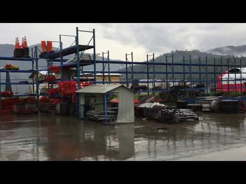Maglio Installations/Industries Auction-Day 2 Pt. 2