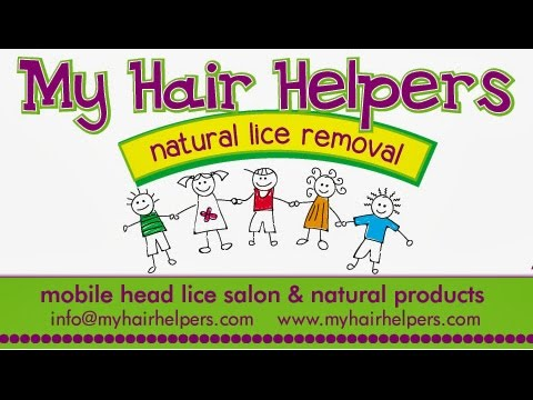 Los Angeles Natural Head Lice Treatment And Los Angeles Head Lice Removal Mobile Salon