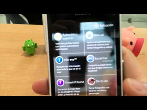 Sony Xperia Z1 Compact (D5503) - Guerrero Mobile Telcel -