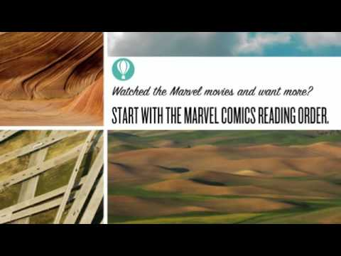 where to read marvel comics online