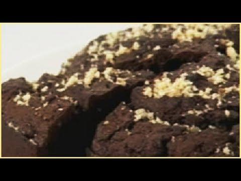 Chocolate Cake - Sanjeev Kapoor - Khana Khazana