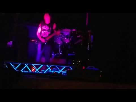 Anialator - Live 2 at Laredo, Texas, USA, 6-30-2018