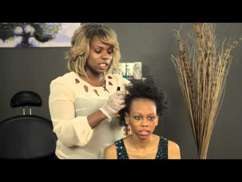 What Can You Use to Remove Hair Glue That Is Matted in Hair? : Hair Care & Maintenance