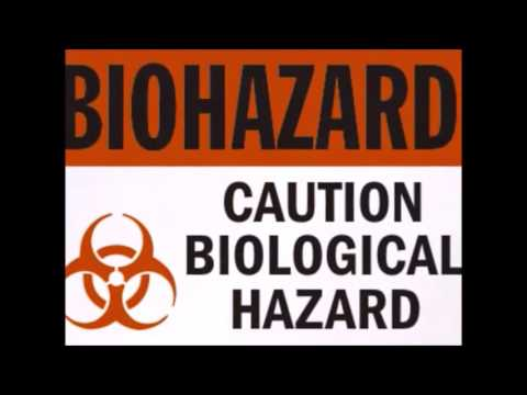 Biological Hazard at workplace
