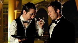 Giant Martini Glass Holds 26 Ounces