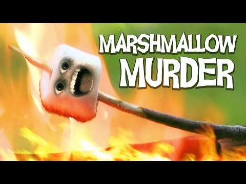 Marshmallow Murder [Orange Approved 🍊👍]