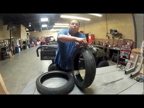 MOTORSPORTS OF NEW MEXICO: SERVICE TIP TIRE TREAD DEPTH
