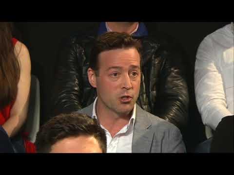 Barry Flanagan on The Pat Kenny Show - Taxback.com Budget 2018 Survey