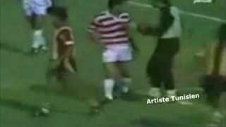 Finale Coupe de Tunisie 1986 Espérance Sportive de Tunis (Tab 4-1) Club Africain 15-06-86 EST vs CA