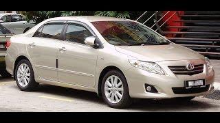 Купить Toyota Corolla, невысокие цены на Тойота Королла на ...
