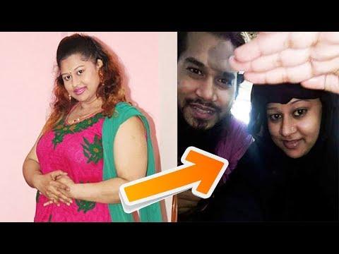 Xxx Mp4 মাদ্রাসা শিক্ষকের লুকিয়ে ৩য় বার বিয়ে করলেন অশ্লীল নায়িকা মূয়রী। BD Actress Moyuri Got Married 3gp Sex