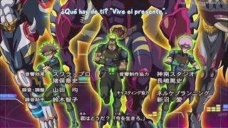 yugioh vrains ending 4 Videos - 9tube tv
