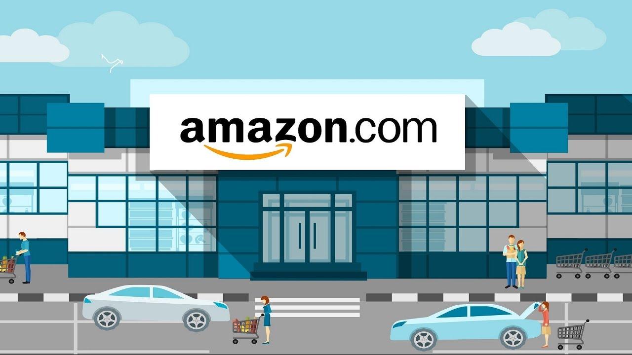 🚚 Amazon - Le défi logistique d'Amazon - Documentaire Reportage