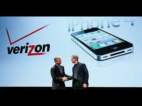 Reasons Not To Switch To The Verizon IPhone!!! (1.11.11)