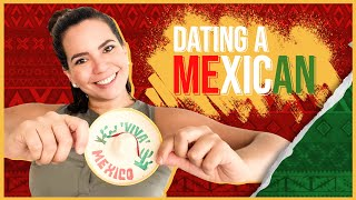 Dating a MEXICAN 🔥💘: 8 Things You MUST Know