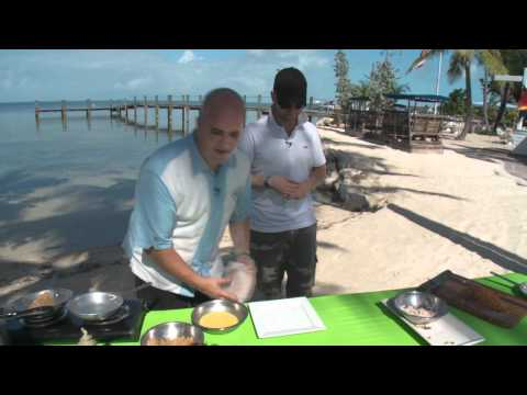 How to cook yellowtail snapper, Florida Keys style