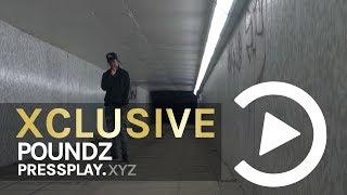 Poundz - Smokey (Music Video) Prod. By HL8 | Pressplay