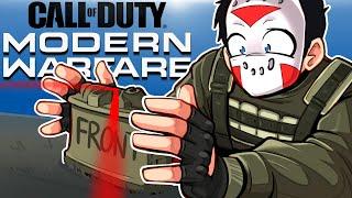 THE CLAYMORE NINJA RETURNS (Nostalgic H2O Delirious) Modern Warfare