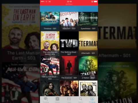 Showtime movies free all iPhone no jailbreak