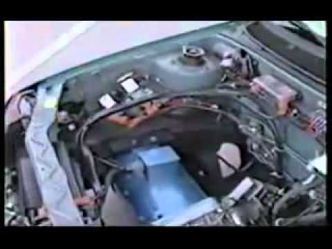 VIRAL VIDEO Magnetic Motor - Electric Car Without Battery..flv