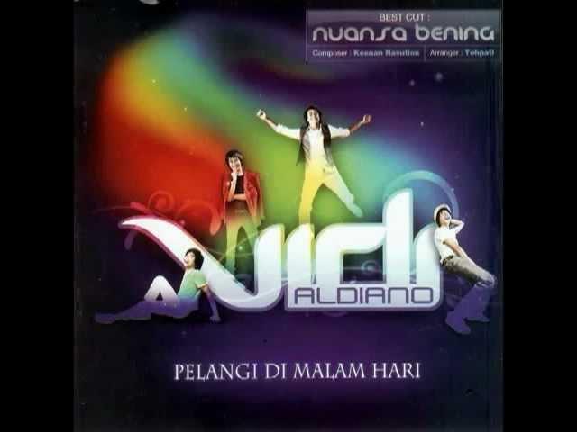 Download Vidi Aldiano - Aku Terlena MP3 Gratis