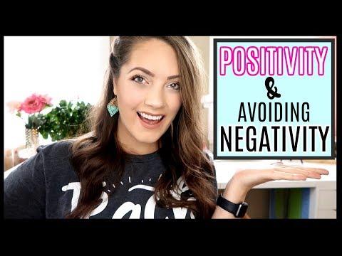 Staying POSITIVE and Avoiding NEGATIVITY   Teacher Talk