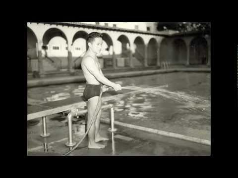 Olympic Medalist Dr. Sammy Lee '43 Revisits Oxy