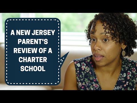 NJ Parent's Review of a Charter School