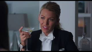 A Simple Favor: How to Make A Perfect Martini