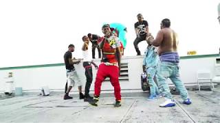 """Big Boogie """"Let Me Know"""" Prod By HitKidd & T-Head Official Music Video"""