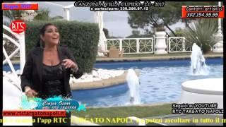 """Titolo: Cinzia Oscar - """"Primme e fa ammore cu tte"""" - Canzoni a Villa Cupido 2.0 """"2017"""""""