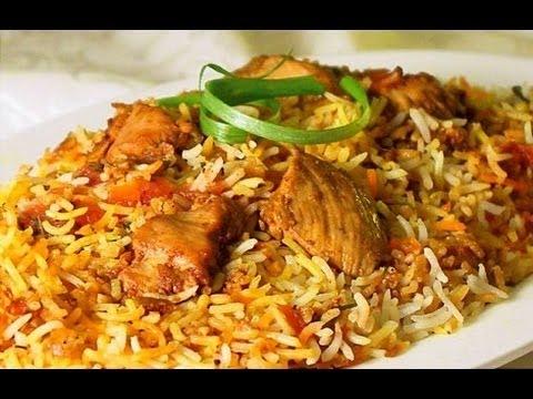 Spicy Chicken Biryani Desi Style in urdu / How to Make Spicy Degi Chicken Biryani By Sehar Syed