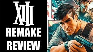 XIII Remake Review - One of the Worst Games of All Time