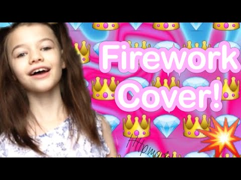 Firework Cover!