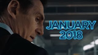 BEST UPCOMING MOVIES IN JANUARY 2018