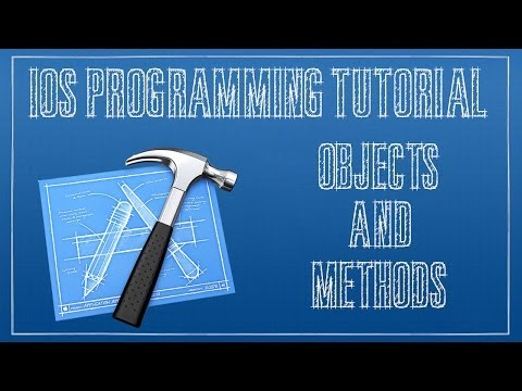 Learning Objective-C - Objects and Methods