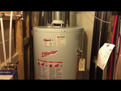 How to Drain, Flush & Fill a Hot Water Heater