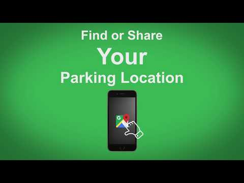 Google Maps   Find or Share Your Parking Location