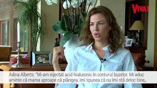 Download Erai curioasă? Iată câte intervenţii estetice are chirurgul estetician Adina Alberts!
