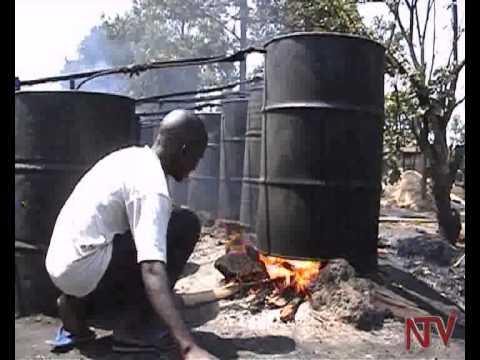 13 year old Waragi distiller excels at PLE