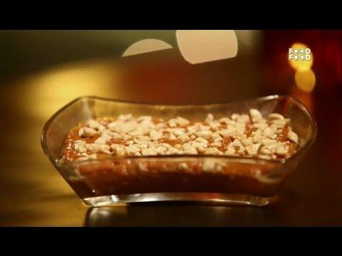 Pure Sin | Peanut Butter Fudge Recipe | Chef Shipra Khanna | Diwali Special Recipes