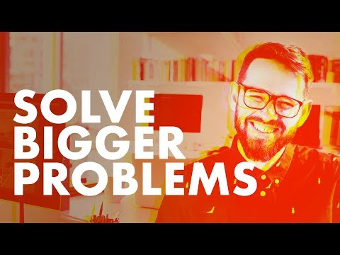 Make Money From Low Budget Clients By Solving Big Problems