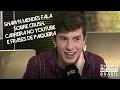 Shawn Mendes fala sobre crush, carreira no YouTube e frases de paquera no Joiz. (PT/BR)