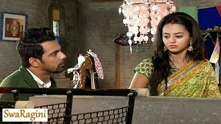 Swaragini | Sahil leaves Swara FOREVER – On Location | 12th July 2016 EPISODE