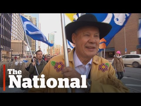 Supreme Court of Canada extends rights to Métis and non-status Indians