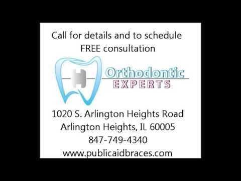 All Kids Insurance (Public Aid, Medicaid, Medical Card) Braces - Orthodontist in Chicago Illinois